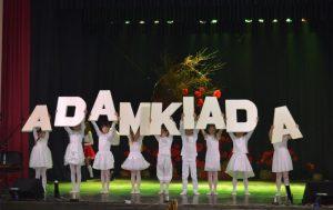 Adamkiada 2015