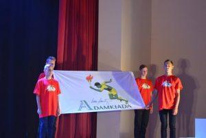 Adamkiada 2016