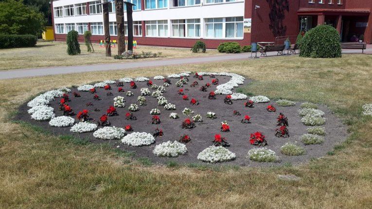 Butrimonių gimnazijos edukacinės erdvės