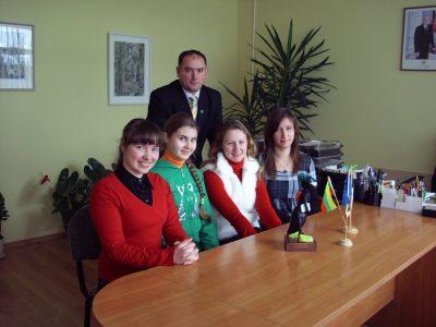 2009 m. Skruzdėliuko nominantai