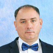 Valdas Valvonis - Butrimonių gimnazijos direktorius