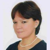 Vilma Mielaikienė - direktoriaus pavaduotoja ugdymui